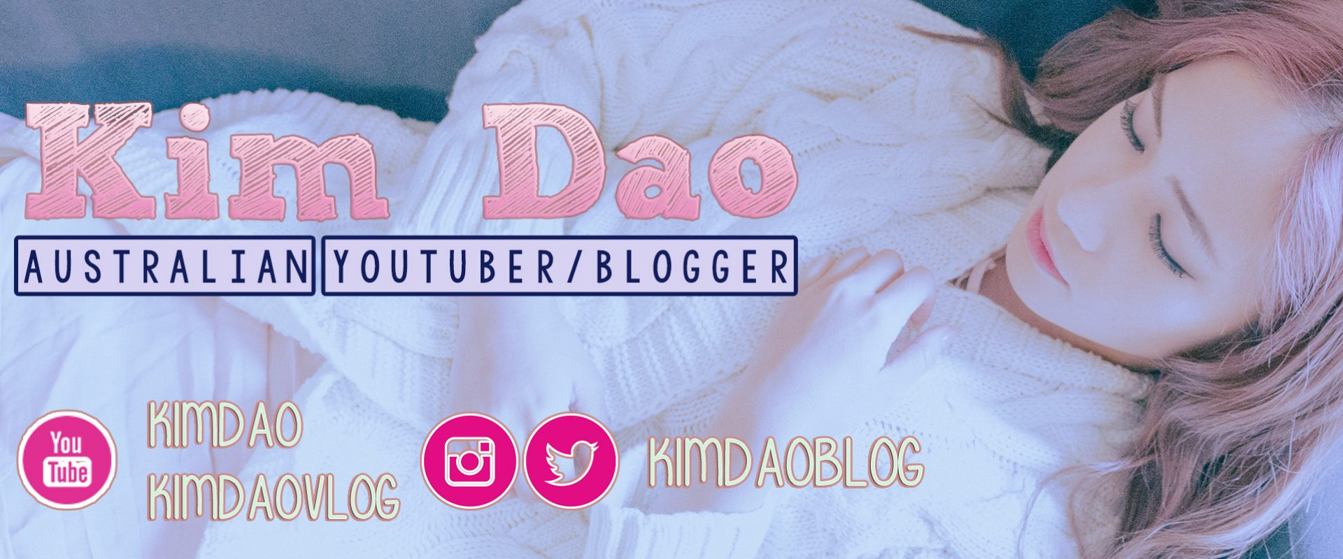 Kim Dao Official Site